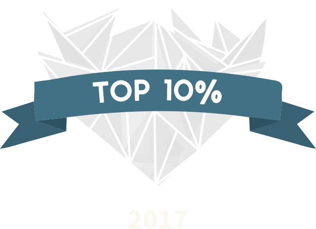 Shoot & Share Photo Contest Top 10% Badge