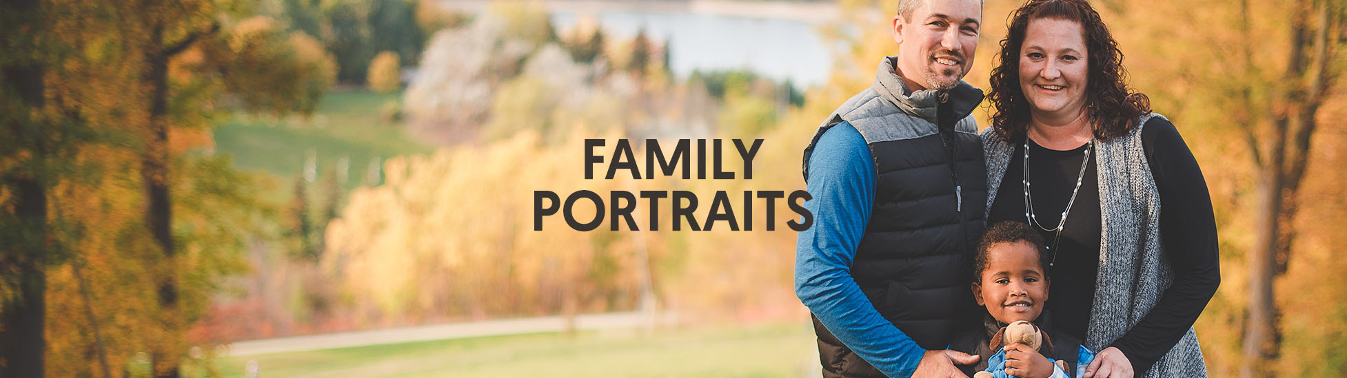 Your little ones don't say little for long. Book your family portraits!