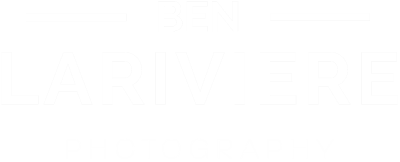 Ben Lariviere Photography